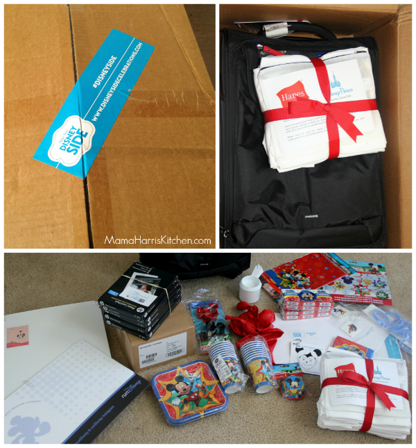"""Sponsored: All About Our """"Two-In-One"""" Mickey Mouse Party # ..."""