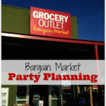 Ad: Bargain Market Party Planning {Giveaway CLOSED}