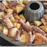 Caramel Apple SNICKERS® Monkey Bread