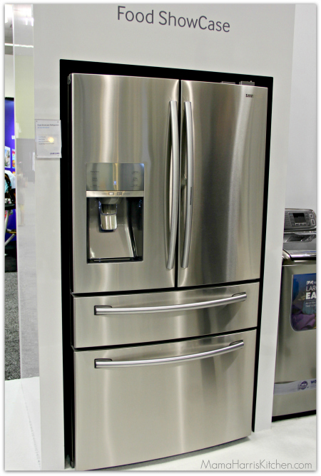 High Tech Home Appliances Samsung Chef Collection