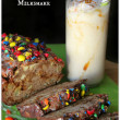 Fun Fall Recipes: Caramel Apple Bread and Milkshakes with M&M's - Mama Harris' Kitchen