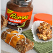snack time with reese's spreads #AnySnackPerfect #shop - Mama Harris' Kitchen