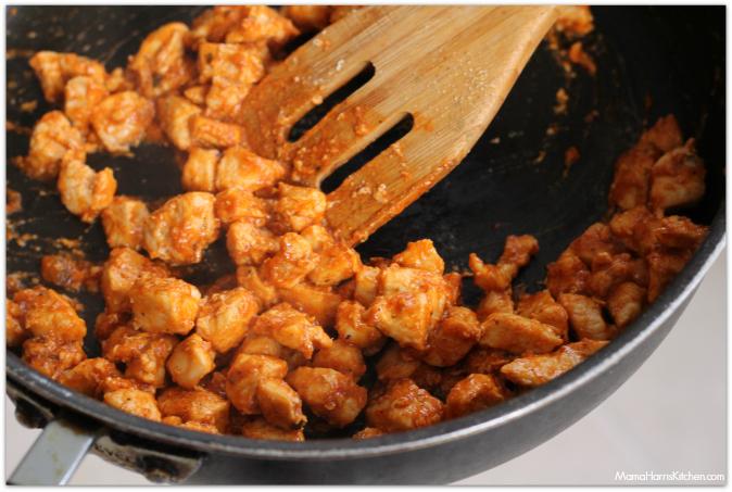 Chicken Taco Wonton Cups #WeeknightHero #ad #cbias - Mama Harris ...