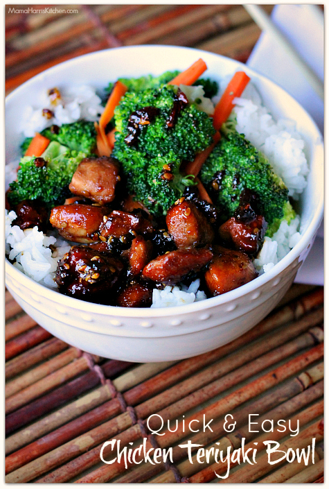 teriyaki pan fried easy chicken teriyaki pan fried add to your sauté ...